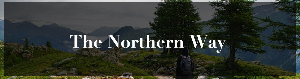 The Northern Way, history and layout