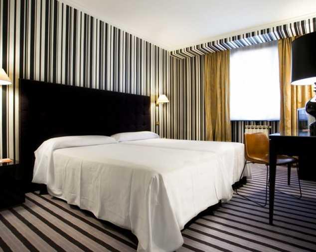 Hotels in Oviedo