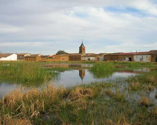 Day 10. Sahagún - Mansilla de las Mulas (36,3 Km)
