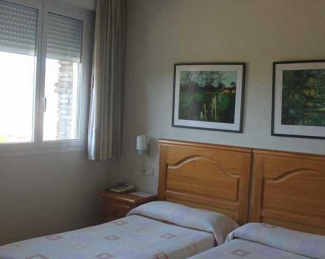 Guesthouses in Pamplona