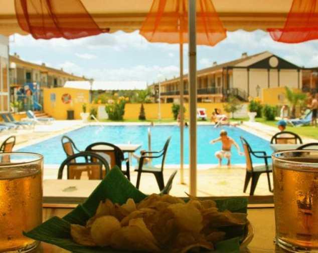 Inns & Guesthouses in Guillena