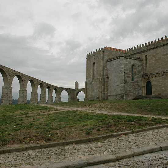Day 2. Oporto - Esposende (62 Km)