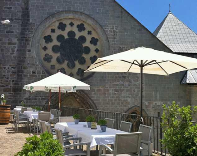 Hotels in Roncesvalles