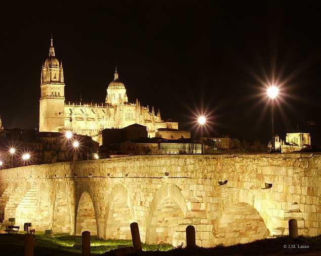 San Pedro de Rozados - Salamanca (23,4Km)
