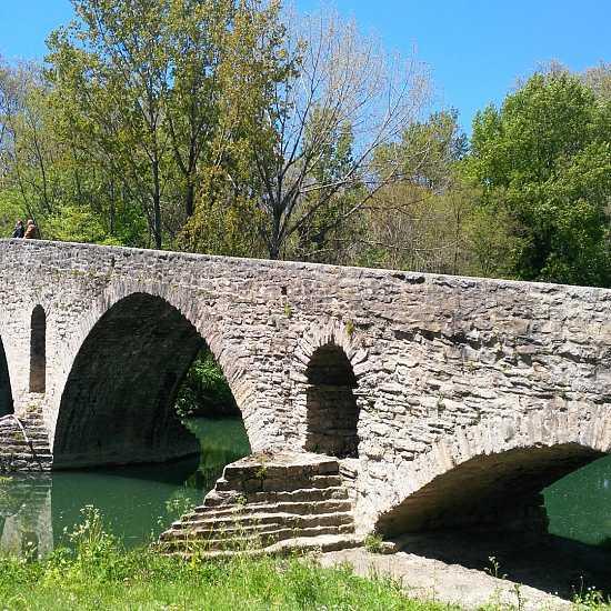 Day 3. Zubiri - Pamplona (20,4 km)