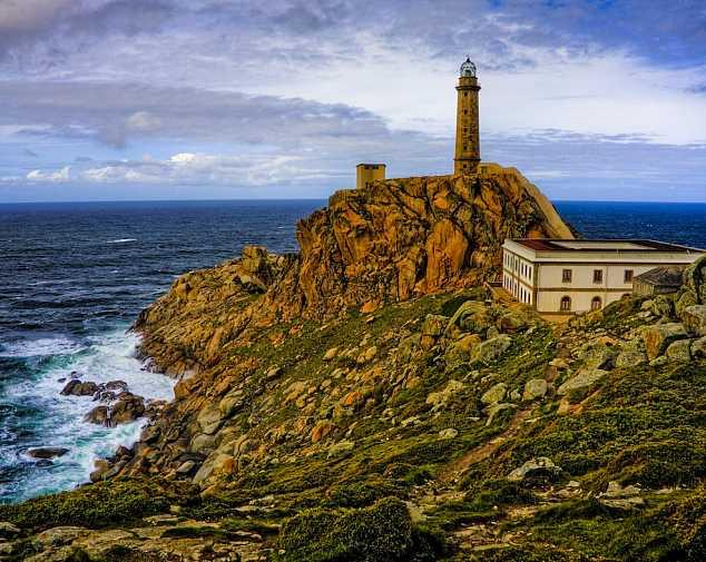 Lighthouse Way