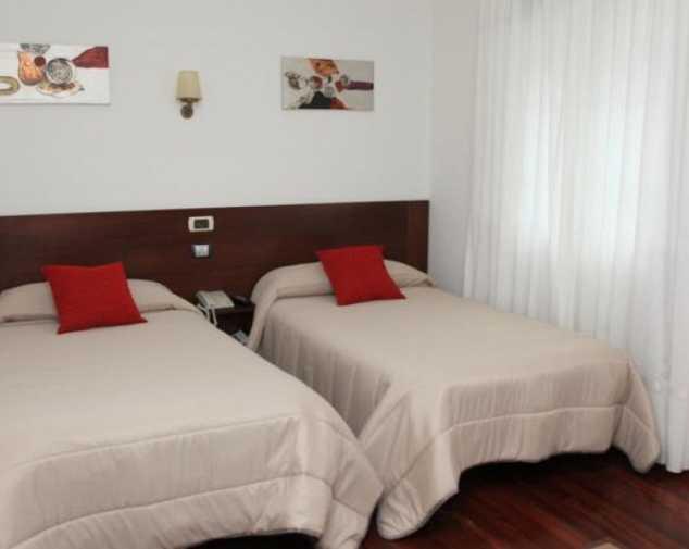 Inns & Guesthouses in Pontevedra