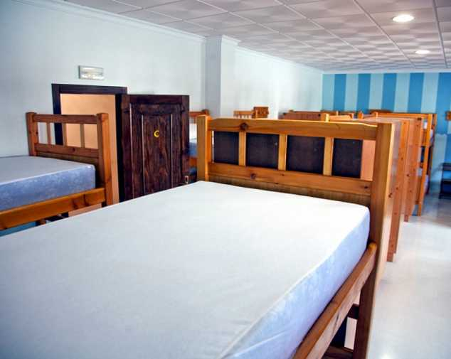 Hostels in Monesterio