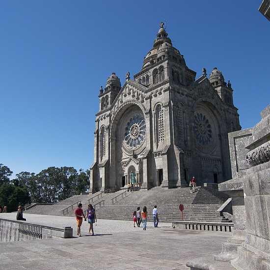 Day 4. Esposende - Viana Do Castelo (26,6 Km)