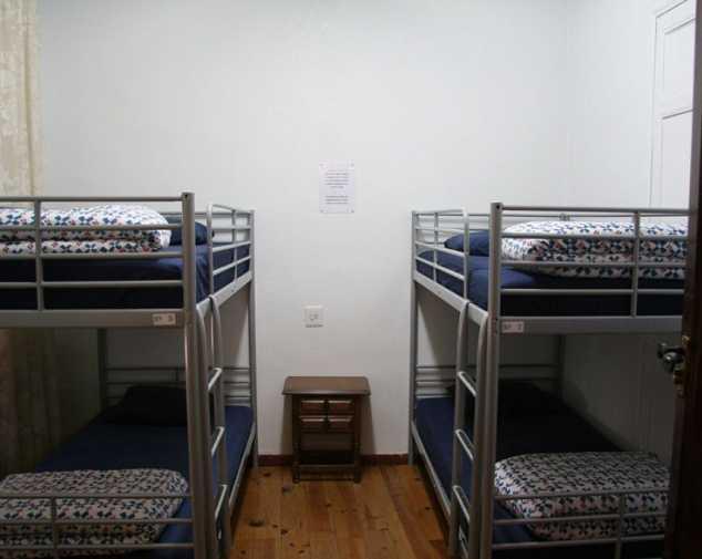 Hostels in Puebla de Sanabria