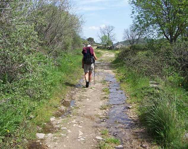 Fuenterroble de Salvatierra - San Pedro de Rozados (28Km)