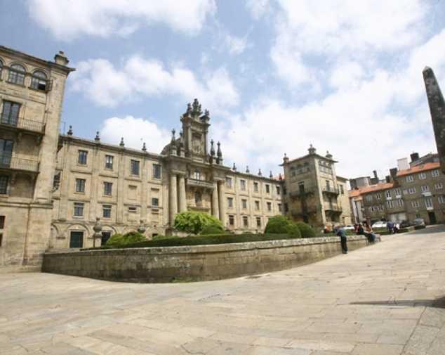 Guesthouses in Santiago de Compostela