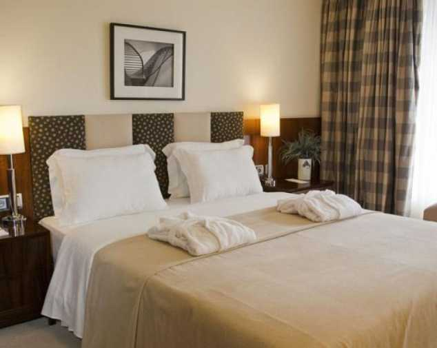 Hotels in Viladoconde