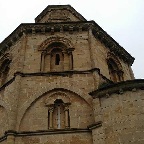 Day 7. Los Arcos - Logroño (27,6 Km)
