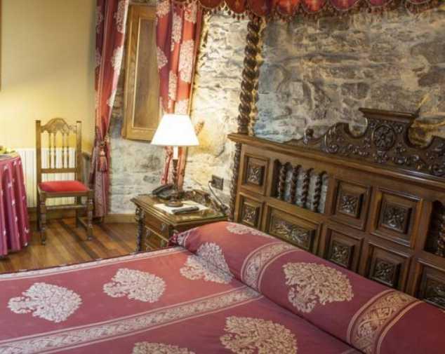 Hotels in O Pedrouzo