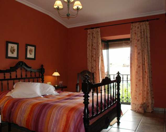 Hotels in Monesterio