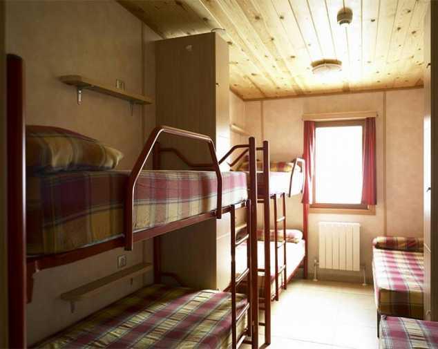 Hostels in Atapuerca