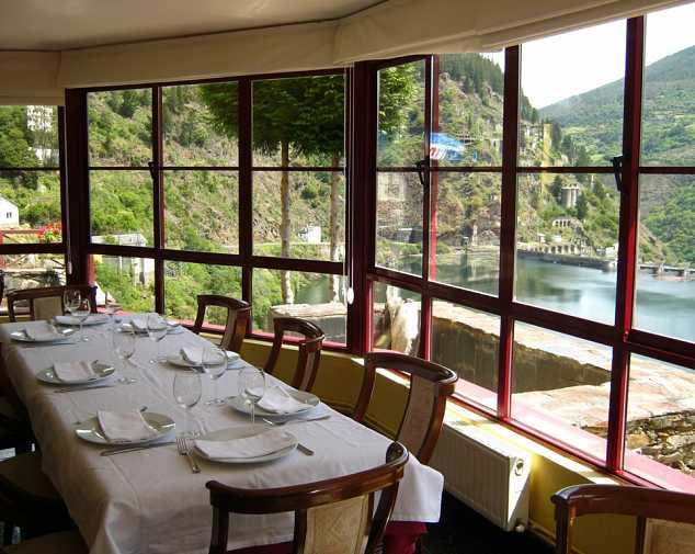 Hotel in Grandas de Salime