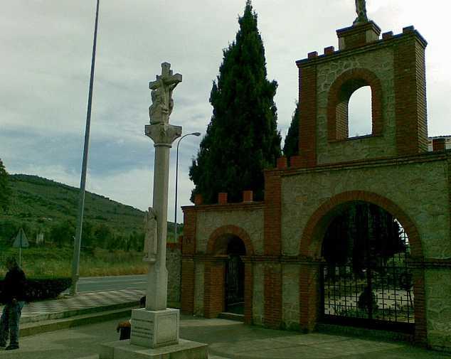 Alcuescar - Aldea de Cano (17km)