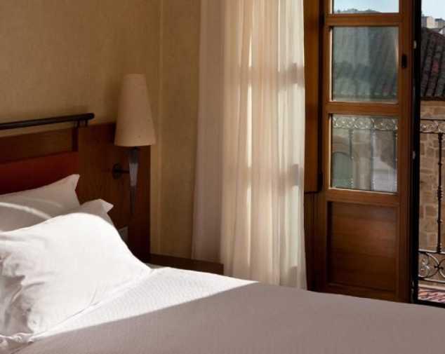 Hotels in Salamanca