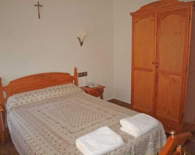 Hostels in Santo Domingo de la Calzada
