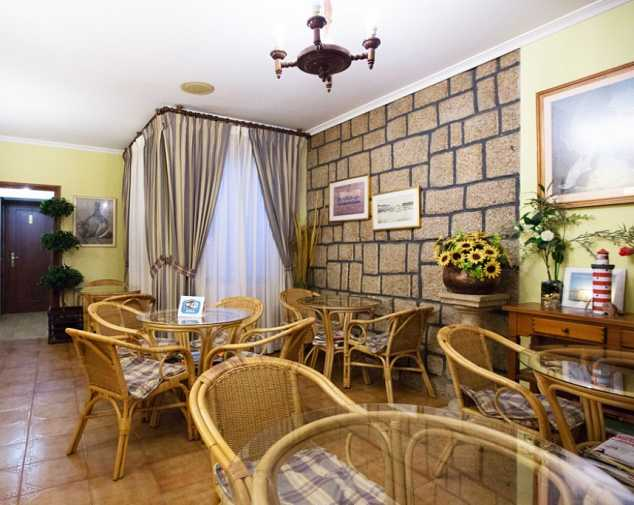 Hostels in Baiona