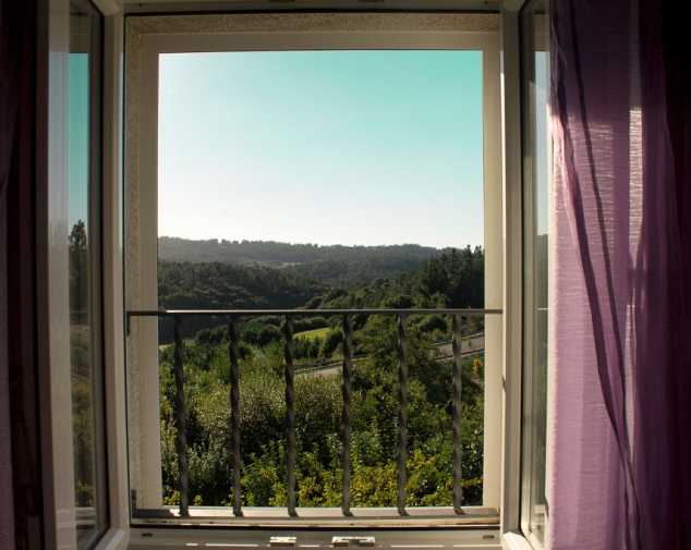Hotels in Negreira