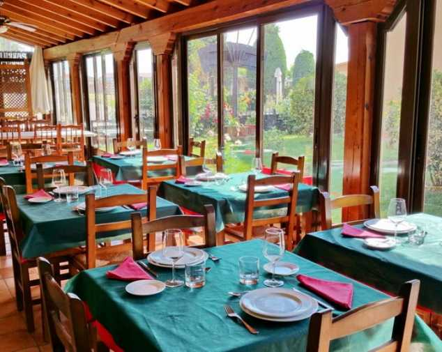 Guesthouses in Burgo Ranero