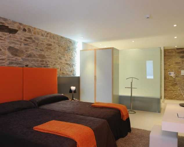 Hotels in Sanabria