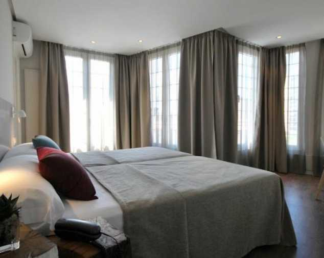 Hotels in Pamplona