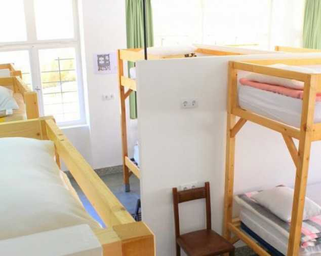 Hostels in Redondela