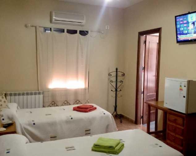 Inns & Guesthouses in El Real de la Jara