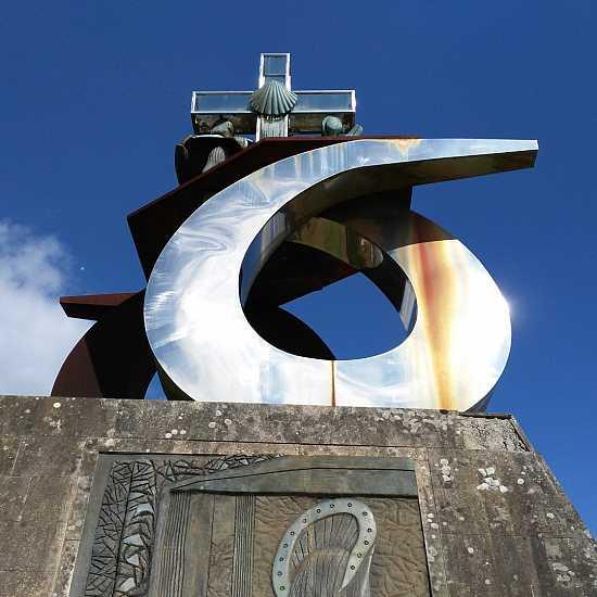 Day 6. O Pedrouzo - Santiago de Compostela (19,4 Km)