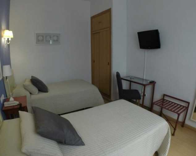 Inns & Guesthouses in Sevilla