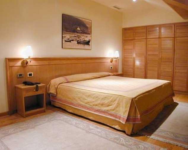 Guesthouses in Ferrol