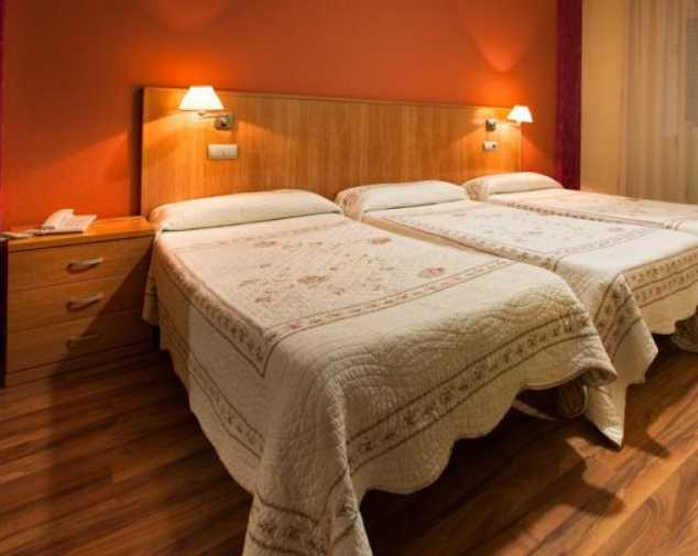 Guesthouses in Ponferrada