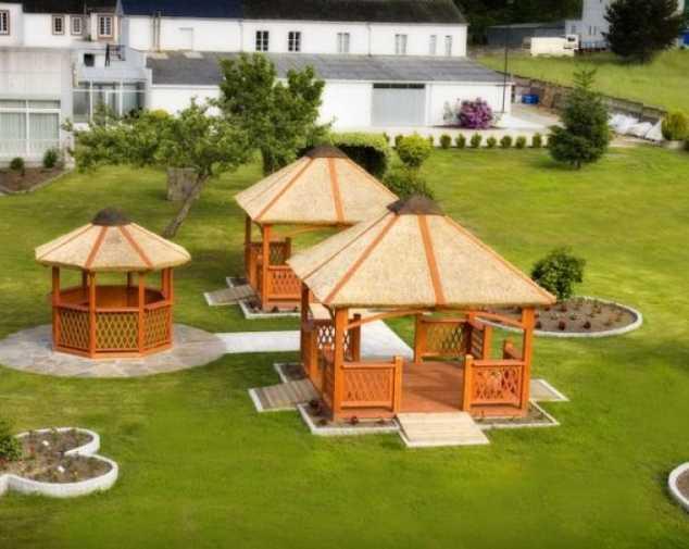 Inns & Guesthouses in Miraz