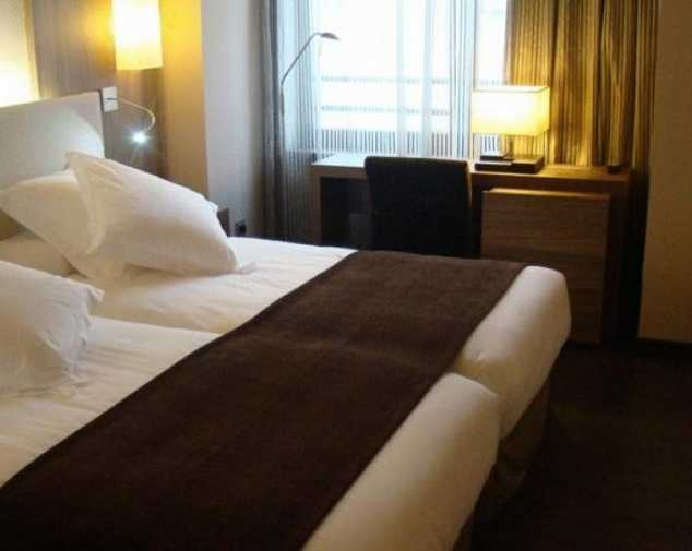 Hotels in Ponferrada
