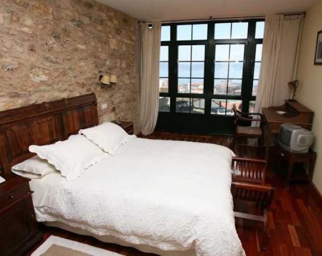 Hotels in Fisterra