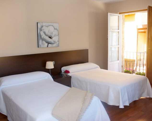Hotels in Molinaseca