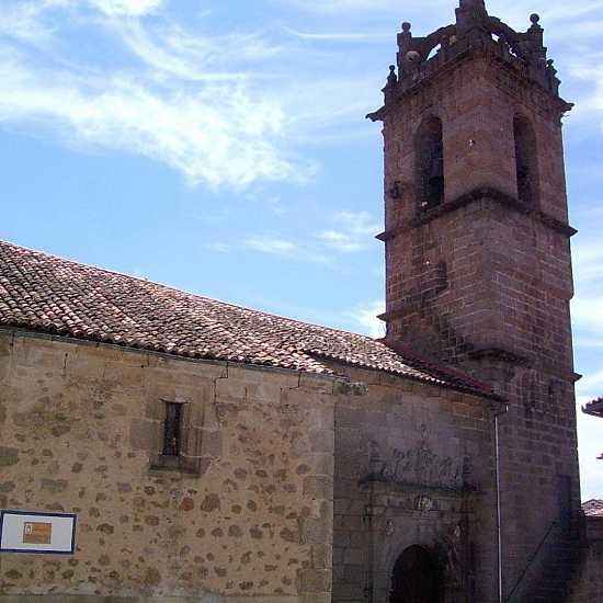 Calzada de Béjar - Fuenterroble de Salvatierra (21km)