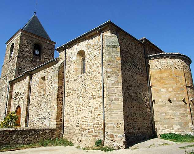 La Bañeza - Astorga (24,2Km)