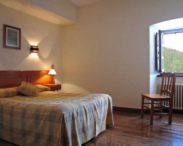 Guesthouses in Roncesvalles