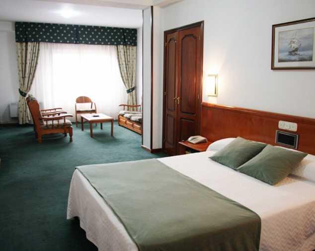 Inns & Guesthouses in Padrón