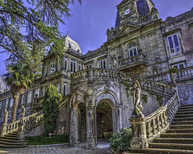 Day 10. Redondela - Pontevedra (18,2 Km)