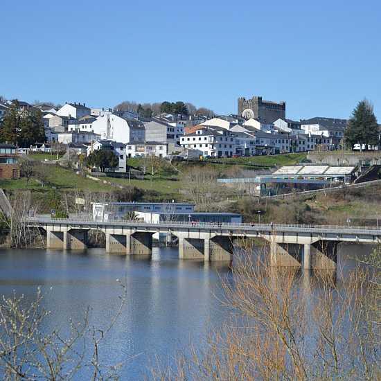 Day 10. Sarria - Portomarín (22,2 Km)
