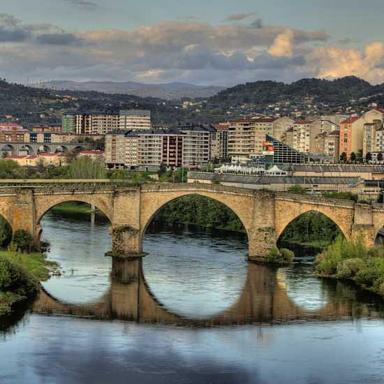Day 13. Padrón - Santiago de Compostela (23,7 Km)