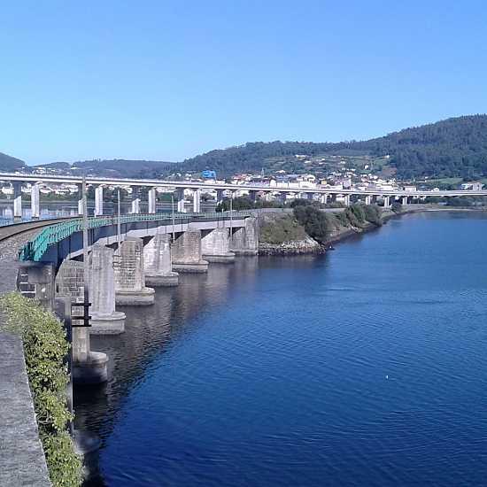 Day 2. Ferrol - Neda (16,04 Km)