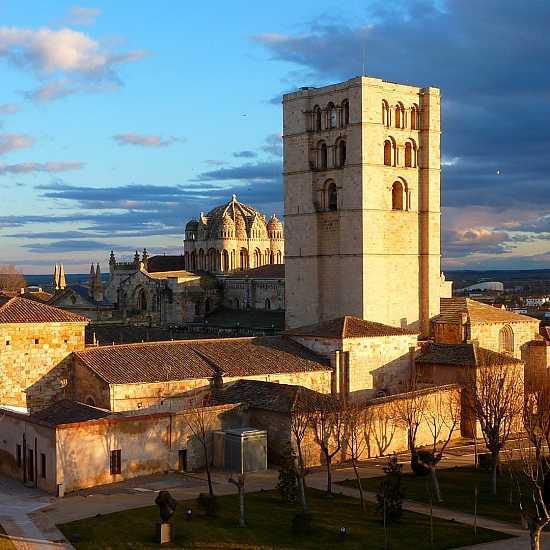 Day 2. Salamanca - Zamora (68,2 Km)