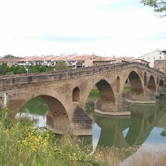 Day 3. Pamplona - Estella (45,5 Km)
